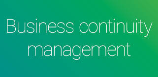 ISO 22301 - Business Continuity Management