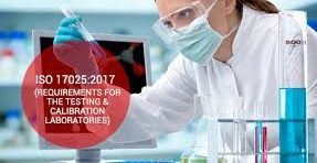 ISO 17025 - Laboratorium managementsysteem (test- en kalibratie laboratoria)