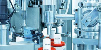 ISO 22716 - Cosmetica - Richtlijn voor Good Manufacturing Practices