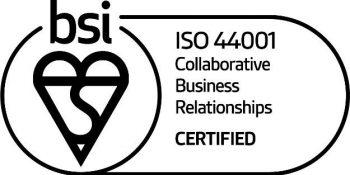 ISO 44001 - Collaborative managementsystemen voor zakelijke relaties