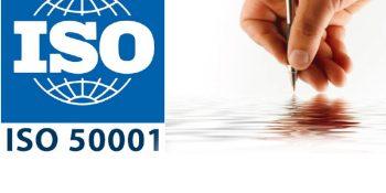 ISO 50001 - Energiemanagement